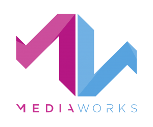 MEDIAWORKS FULL COLOUR LOGO