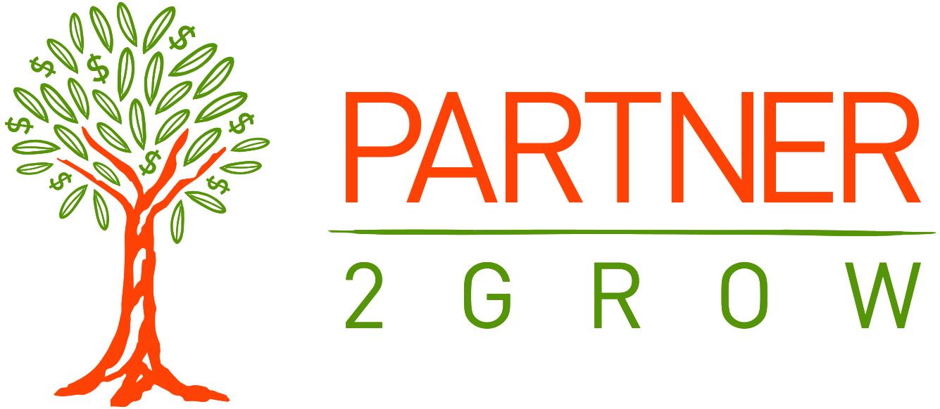 Partner 2 Grow by Simone Novello
