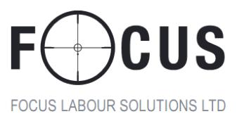 Focus Labour Solutions Ltd