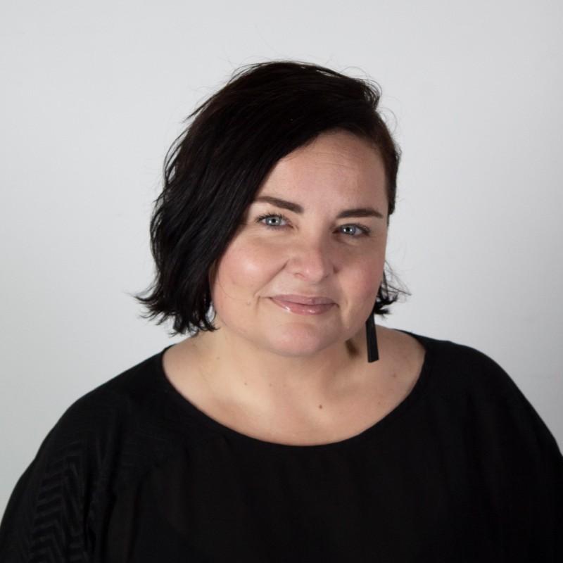 Lisa Booth - Founder, Kete Kai